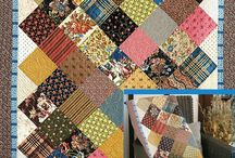 patchwork project