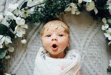 Baptême laïc / Le parrainage laïque : une alternative tendance pour fêter l'arrivée de l'enfant dans la famille !