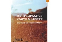 Youth ministry / by Rita Montano