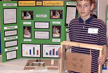 Science Project ideas