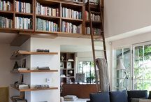 Bookshelves for a Booklover
