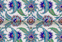 Art - Pattern / Beautiful patterns.