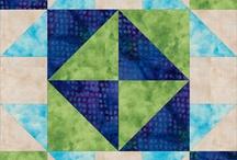 Patch blocks