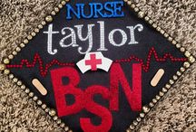 Nursing <3 / by Andrea Campbell