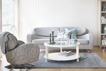 Brunstad møbler / Interiør