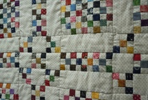 Quilts / by Kathy Miner Peterson