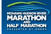 Marathons I Need To Run / by Michele Blackstone-Shirer
