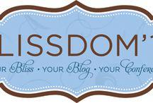 Blogger Conferences & Resources