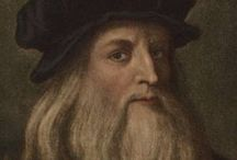 Artist: da Vinci