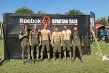 Spartan Race Sprint - Bořetice (CZ)