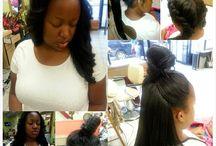 My Hair Do's