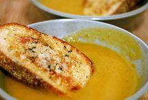 Savour & Devour | Soup / Soups ...