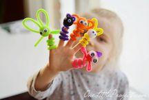Bricolage Et Diy Enfant