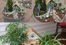 Crazy Garden Ideas