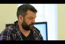 interesting words - video talks