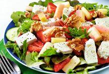 Salaatit ☆