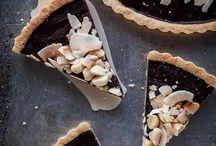 Gluten Free Goodies / Gluten free recipes