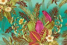 Inspiring Textiles