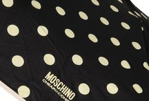 Moschino Cheap and Chic / Umbrellas från Moschinos line, Cheap and Chic!