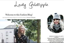 LADY GOLDAPPLE / Meet Lady Goldapple #damesmode #fashion #fashionblogger