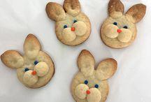 coelho biscoito
