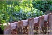 picket fences, revised