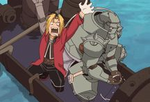 Full Metal Alchemist ~Brotherhood~