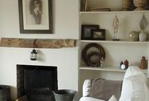Living Rooms / by Susanna Brellis
