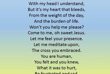Prayer for when u feel u can't go on