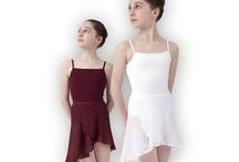 Kid's Tutus & Skirts