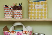 Sewing Crafting DIY projects