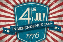 Independence Day - 4th of July / This Board is dedicated to our American Guests and Friends