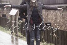 Könyvek - If I Stay / Where She Went