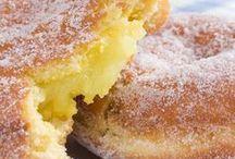 desserts... cheesecakes