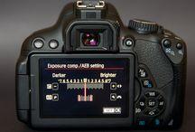 Photography~ Bits & Tricks / Tips, cheats, Canon