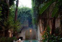 Travel - Maroccco
