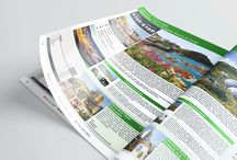 Brochures / Take a look into our array of beautifully designed Leisuretime Brochures