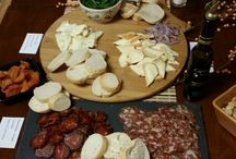 Appetizers Get Togethers