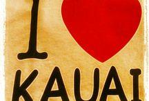 I Love Kauai!