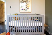 Nursery Pictures / the *rnm nursery // http://www.redneckmodern.com/2013/10/nursery-pictures.html / by redneckmodern