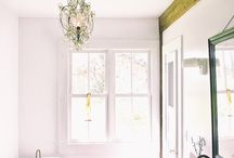 Home Design Ideas / by Stacey Cotrotsios
