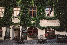 ♥♥ Germany ♥♥ 1 / Germany is such a beautiful, magical place, filled with amazing castles, chalets, gardens, flowers, delicious food and wonderful people!  It's like stepping into a fairytale......... / by Donna Kruder