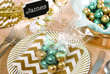 Wedding Ideas / What candy buffet is complete without R.M. Palmer Company chocolates!? On this board we share our wedding and party favors and ideas.