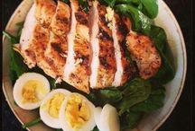 Low cal meals