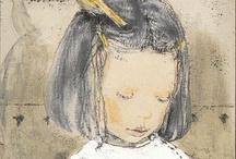 Komako Sakaï / Chihiro Iwasaki
