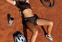 Cycling! <3