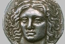 Coins ,numismatics
