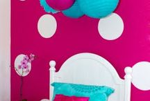 Kids Rooms / by Suzanne Lamb