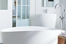 bathroom / by ❉ Mlle Brimbelle ❉