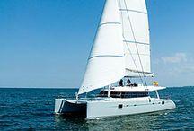 Sunreef 62 Alquiler Catamarán Ibiza